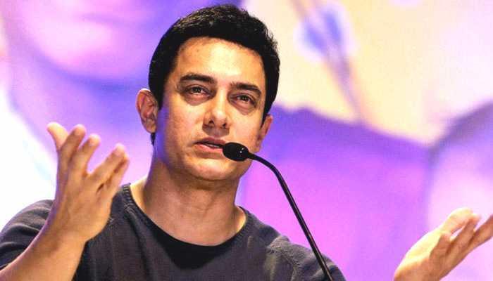 'ठग्स ऑफ हिंदुस्तान' के बाद, आमिर खान बनेंगे अंतरिक्ष यात्री