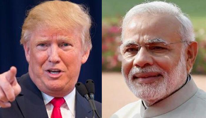 व्हाइट हाउस ने कहा; PM मोदी से 26 जून की मुलाकात को लेकर बेहद उत्सुक हैं ट्रम्प