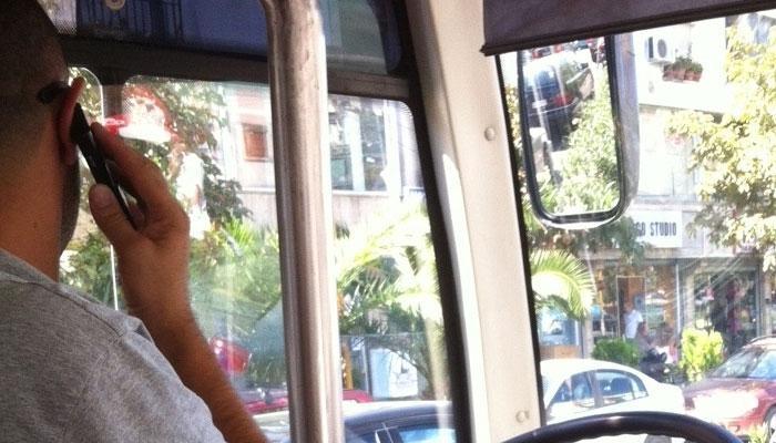 बस चलाते हुए सरकारी बसों के ड्राइवर की तस्वीर खीचें और इनाम पाएं