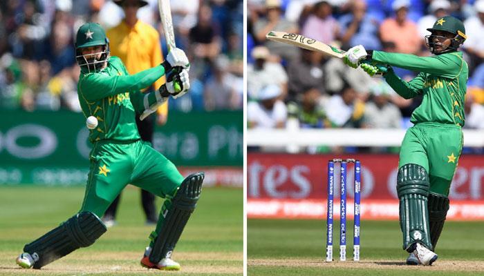 चैम्पियंस ट्रॉफी: इंग्लैंड को 8 विकेट से रौंदकर पाकिस्तान फ़ाइनल में