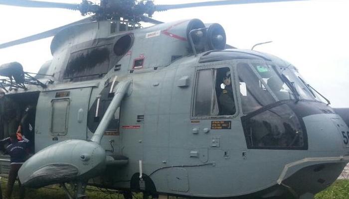 PM मोदी की अमेरिका यात्रा से पहले भारत ने ट्रम्प को दिया झटका, 6500 करोड़ का हेलिकॉप्टर सौदा किया रद्द