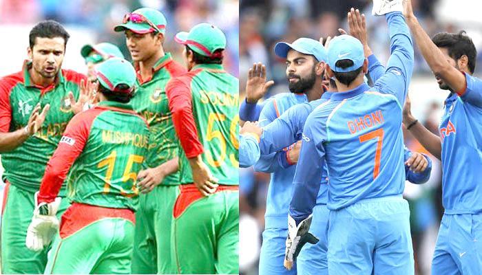 चैंपियंस ट्रॉफी सेमीफाइनल: IND vs BAN, ये रहे मैच के वो 5 Turning Factor!