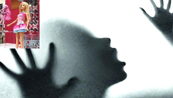...जब पांच साल की लड़की ने 'बार्बी डॉल' के जरिए बताई अपने दुष्कर्म की कहानी!