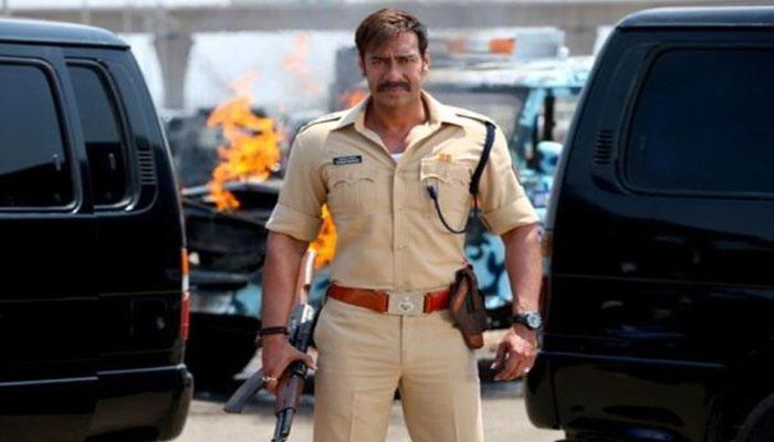 VIDEO महाराष्ट्र पुलिस के इस स्पेशल मिशन पर हैं 'सिंघम'