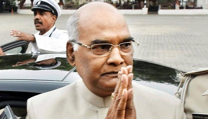 कोविंद बिहार के पहले राज्यपाल, जो बनेंगे देश के राष्ट्रपति!