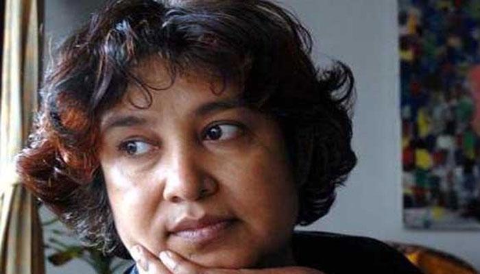 बांग्लादेशी लेखिका तसलीमा नसरीन का वीजा एक साल के लिए बढ़ा