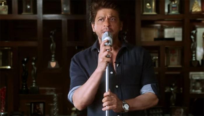 जब हैरी मेट सेजल : अहमदाबाद की 'सेजल' हो जाइए तैयार, आपसे मिलने आ रहे हैं किंग खान