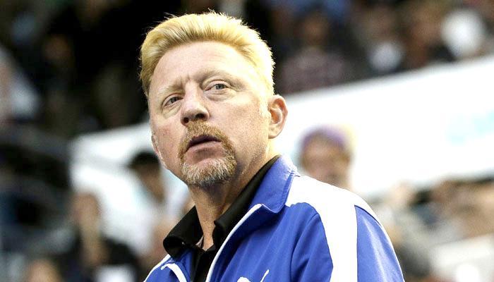 पूर्व टेनिस स्टार बोरिस बेकर दिवालिया घोषित, तीन बार रहे हैं विम्बलडन चैम्पियन