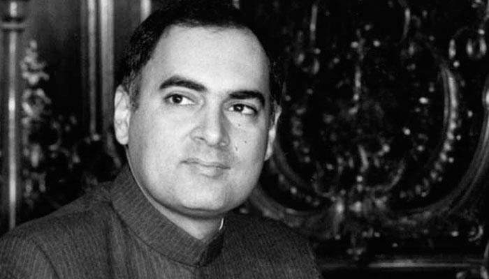 पूर्व पीएम राजीव गांधी के हत्यारे ने मांगी 'इच्छा मृत्यु', सरकार को लिखी चिट्ठी