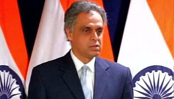 पाक को लेकर सुरक्षा परिषद पर बरसा भारत, कहा- अफ़ग़ानिस्तान में आतंक के समर्थकों को अनदेखा किया जा रहा है