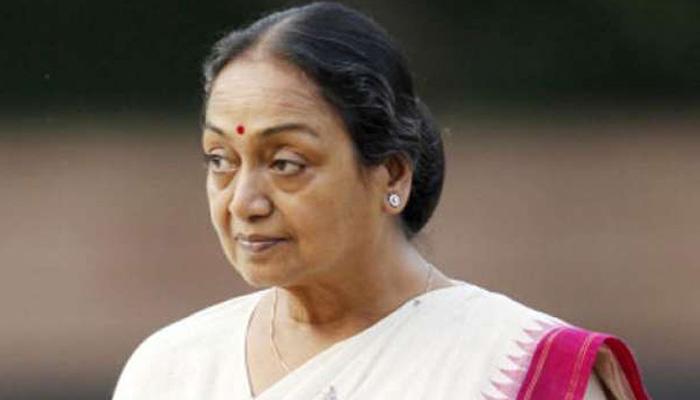राष्ट्रपति चुनाव: मीरा कुमार को चुने जाने के 3 कारण