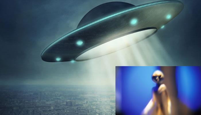 हैकरों का दावा, NASA ने खोज निकाला है एलियन को