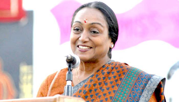 राष्ट्रपति चुनाव: साबरमती आश्रम से शुरू करेंगी मीरा कुमार अपना प्रचार अभियान