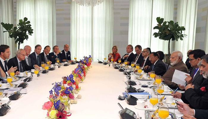 Dutch कंपनियों के  CEO's से बोले पीएम मोदी- अवसरों की भूमि है भारत