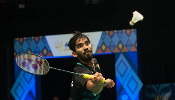 अब श्रीकांत की निगाहें विश्व चैम्पियनशिप पर, दो सुपर सीरीज़ ख़िताब जीतकर मचाई सनसनी