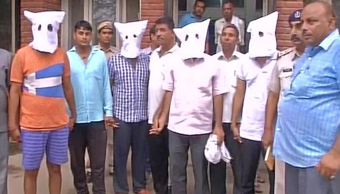 जुनैद की हत्या के मामले में चार और आरोपी गिरफ्तार, एक आरोपी DJB कर्मचारी