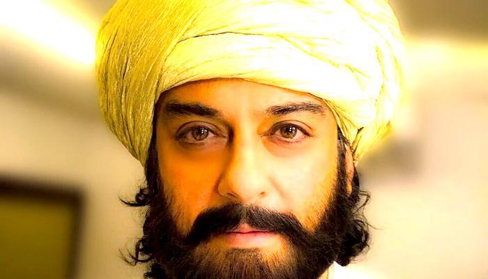 अब एक्टिंग करते दिखेंगे अदनान सामी, फिल्म का पहला लुक जारी