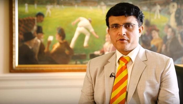 एमसीसी विश्व क्रिकेट समिति की बैठक में हिस्सा लेंगे गांगुली