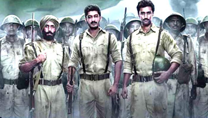 तिग्मांशु धूलिया की फिल्म 'राग देश' का ट्रेलर संसद में हुआ रिलीज़- See Trailer