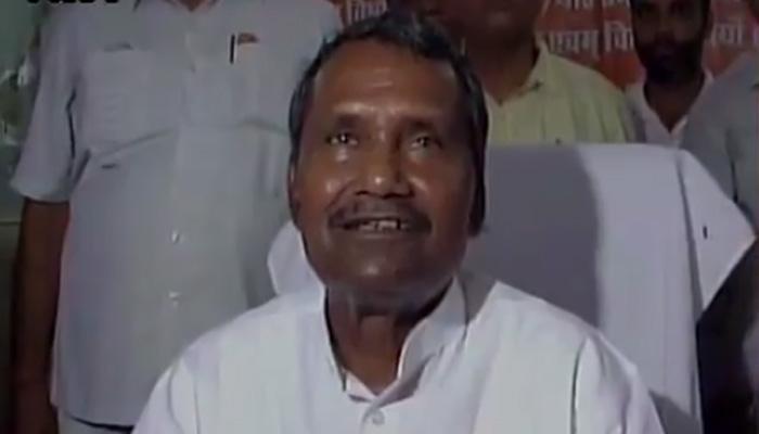 GST का फुल फॉर्म तक नहीं बता पाये योगी सरकार के मंत्री, देखें वीडियो