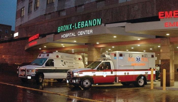 न्यूयॉर्क अस्पताल फायरिंगः असंतुष्ट डॉक्टर ने एक महिला की हत्या की, छह को किया घायल