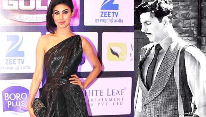 'गोल्ड'में अक्षय कुमार के साथ नज़र आएंगी छोटे पर्दे की मौनी रॉय!