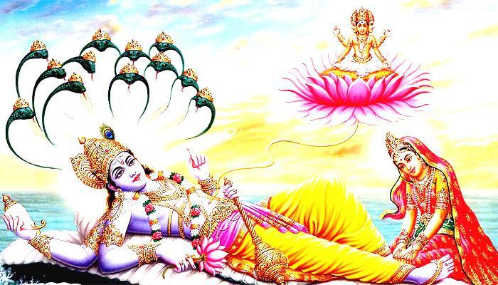 शुभ कार्यों पर चार महीने का ब्रेक, देवशयनी एकादशी से शयनकाल में रहेंगे भगवान विष्णु