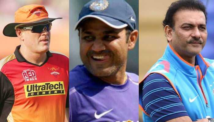 कौन बनेगा टीम इंडिया का मुख्य कोच? मिलिए 3 सबसे बड़े दावेदारों से