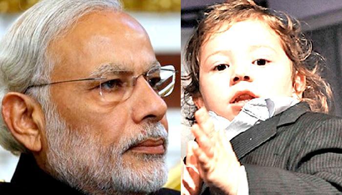 10 साल का बेबी मोशे, भारत से है इसका दर्द का रिश्ता, पीएम मोदी मिलेंगे इस बच्चे से