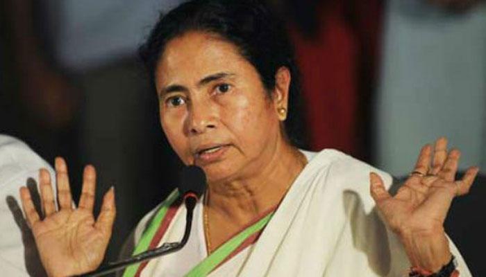 पश्चिम बंगाल : सांप्रदायिक हिंसा रोकने के लिए ममता बनाएंगी 'शांतिरक्षक बल'