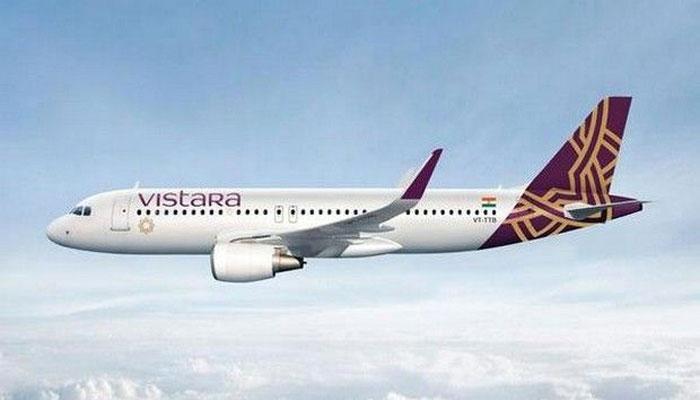 विस्तारा एयरलाइंस दे रहा हैं सिर्फ 799 रुपये में उड़ान भरने का मौका, पढ़ें कब तक है ऑफर