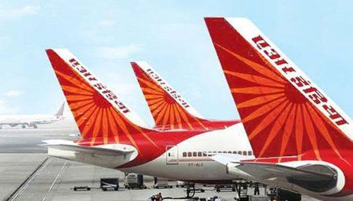 एयर इंडिया के हेडक्वार्टर से 200 करोड़ रुपए की बेशकीमती पेंटिंग्स गायब