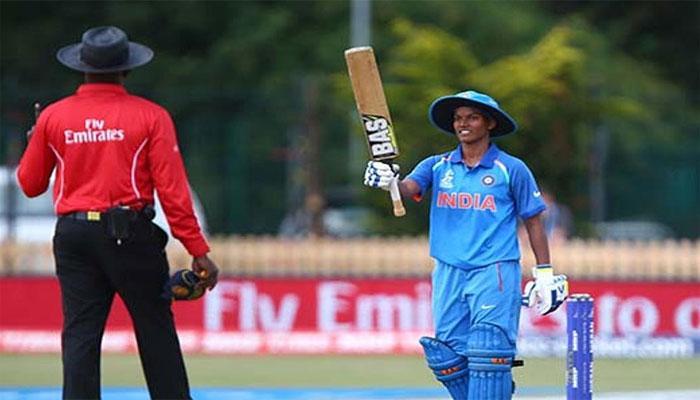 VIDEO : ना मिताली ना मंधाना, ये है टीम इंडिया की नई मैच विनर