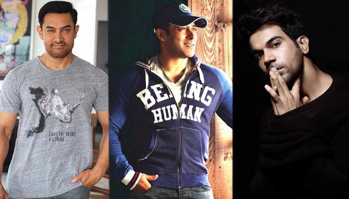 सलमान खान और आमिर खान की राह पर चल पड़े राजकुमार राव, ऐसे देंगे दोनों को चुनौती