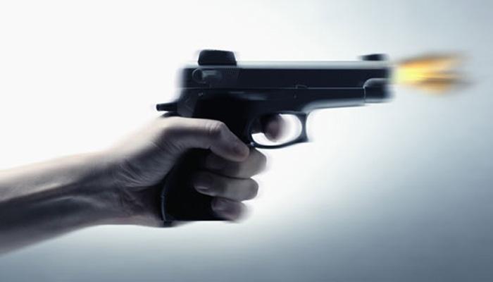बेटी के जन्मदिन के दौरान हवा में चली गोली लगने से पिता की मौत