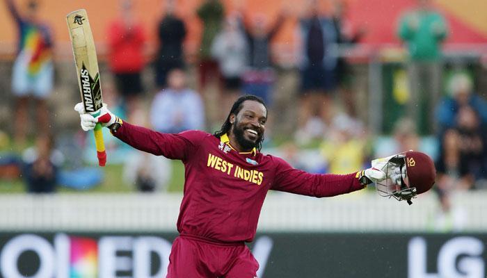 भारत के ख़िलाफ़ टी20 के लिए वेस्टइंडीज़ टीम का ऐलान, क्रिस गेल की वापसी