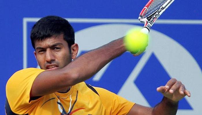 विंबलडन टूर्नामेंट: बोपन्ना और पूरव-दिविज हारे, पुरुष युगल में भारतीय चुनौती समाप्त