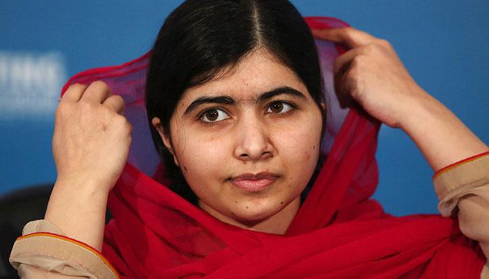 टि्वटर से जुड़ते ही मलाला यूसुफजई को मिले लाखों फॉलोअर्स, कनाडा के पीएम और बिल गेट्स ने किया स्वागत