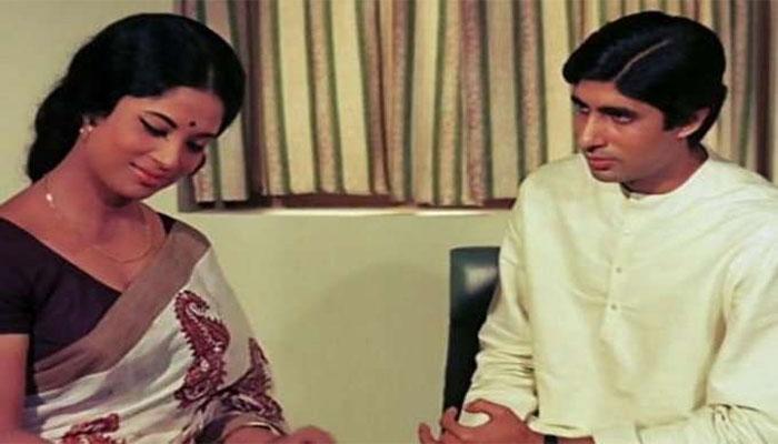 अमिताभ बच्चन की हिरोइन सुमिता सान्याल का 71 साल की उम्र में निधन