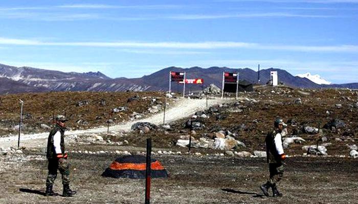 चीनी मीडिया ने दी धमकी, कहा- 'पाकिस्तान की ओर से तीसरे देश की सेना कश्मीर में घुस सकती है'