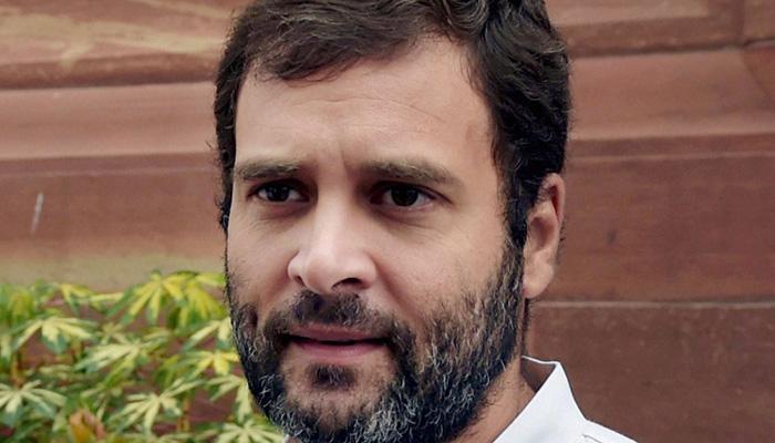 राहुल ने चीन, भूटान के राजदूतों से मुलाकात की : कांग्रेस