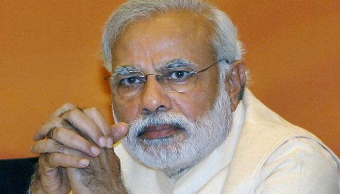 भारत ऐसे कायरता पूर्ण हमलों के आगे नहीं झुकेगा : प्रधानमंत्री