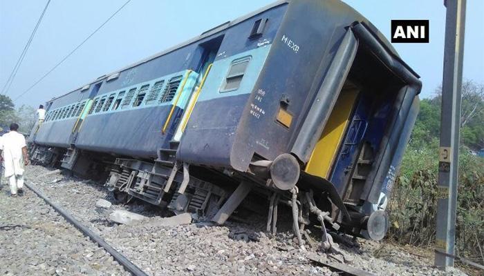 OMG : जब बिना इंजन के 30 किलोमीटर तक दौड़ी ट्रेन, बड़ा हादसा टला