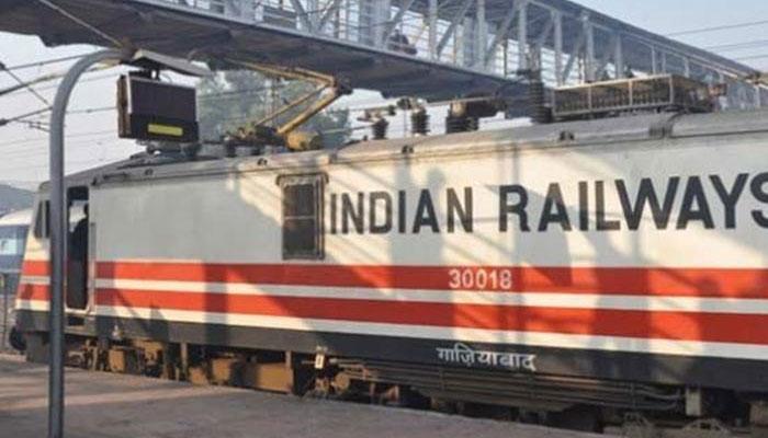 रेलवे का नया एप लॉन्च, एयर टिकट भी किया जा सकेगा बुक