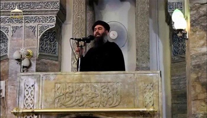 पेंटागन प्रमुख मैटिस ने कहा, बगदादी के मारे जाने का अमेरिका के पास कोई सबूत नहीं