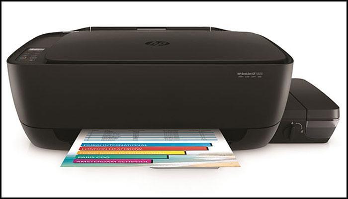 जीएसटी के बाद 15% तक महंगा हुआ एचपी का एमएफ प्रिंटर-काट्रिज, नोटबुक व डेस्कटॉप की कीमतों में बदलाव नहीं