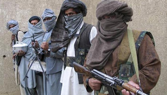 तालिबान के आत्मघाती हमले में मारे गए पाकिस्तानी अर्द्धसैनिक बल के तीन जवान