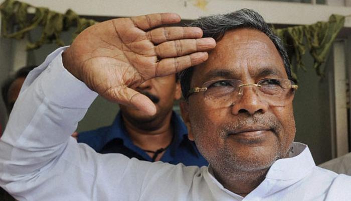जम्मू-कश्मीर के बाद अब कर्नाटक चाहता है अपना झंडा, सिद्धारमैया सरकार ने बनाई समिति, विपक्ष ने बोला हमला