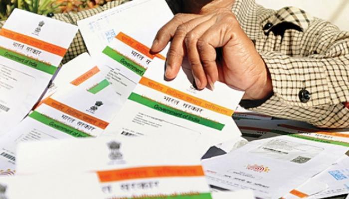 परिवार के सभी सदस्यों का आधार नंबर राशन कार्डों से जोड़ेगी यूपी सरकार