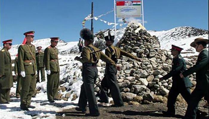 डोकलाम विवाद पर भारत का कड़ा रुख़, चीन से अपने सैनिकों को हटाने को कहा